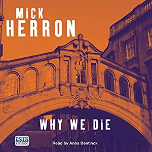 Why We Die Audiobook