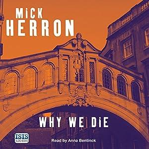 Why We Die Audiobook