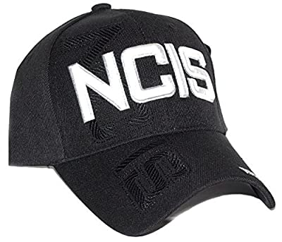 NCIS Washington DC Baseball Cap