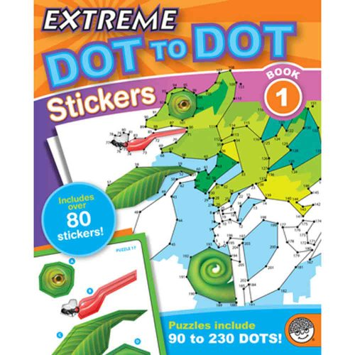 Stickers: Book 1 Game