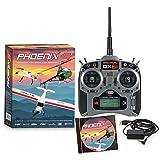 Phoenix R/C Pro Simulator V5.0 w/DX6i