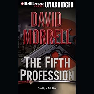 The Fifth Profession | [David Morrell]