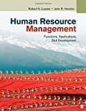 Human Resource Management: Functions, Applications, Skill Development