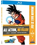 Dragon Ball Z Kai: Part One [Blu-ray]