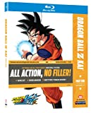 51v8OtvE0CL. SL160  Dragon Ball Z Kai: Part One [Blu ray] Reviews