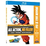 Dragon Ball Z Kai: Part One  [Blu-ray]by Sean Schemmel
