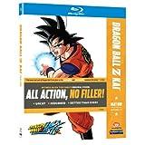 Dragon Ball Z Kai: Part One  [Blu-ray]by Sean Schemmel