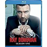 Ray Donovan: The First Season (Bilingual) [Blu-ray]