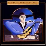 Compact King Crimson by King Crimson (1992-12-01)