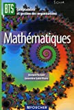 echange, troc Bernard Verlant, Geneviève Saint-Pierre - Mathématiques BTS CGO