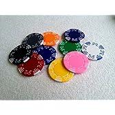 ロイヤルスーテッド 11.5g ポーカーチップ 10枚セット