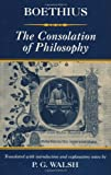 The Consolation of Philosophy (0198152280) by Walsh, P.G.