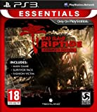 Dead Island Riptide - �dition compl�te essentiels