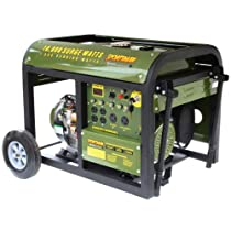 Big Sale Sportsman GEN10K 10,000 Watt Generator