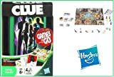 Official Cluedo Family Board Game - On The Go