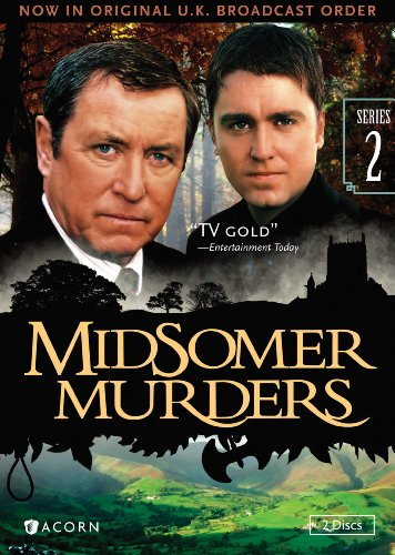 Midsomer Murders: Series 2 [DVD] [Import]