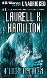 Laurell K. Hamilton A Lick of Frost