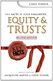 Key Facts: Equity and Trusts, Second Edition (0340925930) by Chris Turner