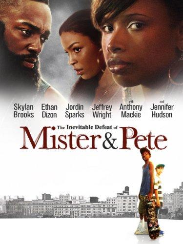 51v8XE2GHdL. SL500  Mister  &  Pete