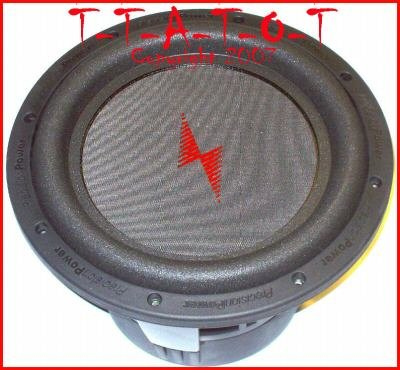 PPI PRO 104 | #Discount REVIEW CAR COMPONENT SUBWOOFERS