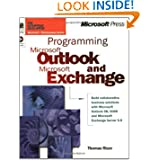 Programming Microsoft Outlook and Microsoft Exchange (Microsoft Programming)