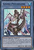 Yu-Gi-Oh! - Gishki Psychelone (HA07-EN056) - Hidden Arsenal 7: Knight of Star...