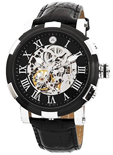 Reichenbach orologio da uomo automatico Reichmann, RB309-122