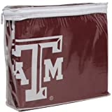 NCAA Texas A&M Aggies Collegiate Sheet Set - Maroon (Twin) Amazon.com