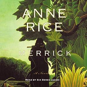 Merrick Audiobook