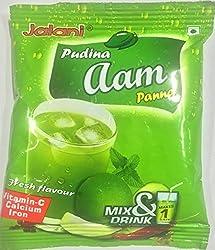 Jalani Pudina Aam Panna 1 Litre Pouch