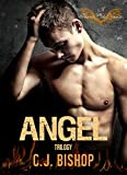 img - for ANGEL TRILOGY (Phoenix Club Volume 3) book / textbook / text book