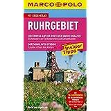 "MARCO POLO Reisef�hrer Ruhrgebietvon ""Anette Kolkau"""