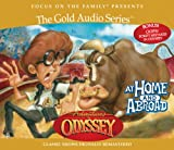 At Home and Abroad (Adventures in Odyssey Gold Audio Series #12)