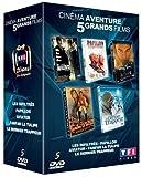 echange, troc Coffret anniversaire TF1 - 20 ans d'aventure au cinéma