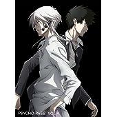 PSYCHO-PASS サイコパス VOL.4 (初回生産限定版/2枚組)【Blu-ray】