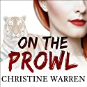 On the Prowl: Others, Book 13 Audiobook by Christine Warren Narrated by Kate Reading