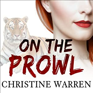 On the Prowl Audiobook