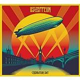 Led Zeppelin Celebration Day [2CD+Blu-ray--CD Case] [EU-only]