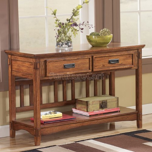Cheap Cross Island Sofa Console Table (T719-4)