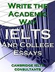 Write The Academic Way - Band 9 Engli...