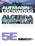 Student Solutions Manual for Aufmann/...