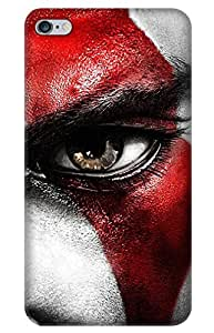 iessential game Designer Printed Back Case Cover for Apple iPhone 6s Plus