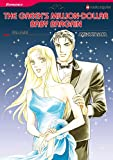img - for The Greek's Million-Dollar Baby Bargain (Harlequin comics) book / textbook / text book