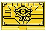 遊戯王デュエルモンスターズ 千年パズル名刺ケース