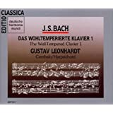 Bach: Das Wohltemperierte Klavier, Book 1 (The Well-Tempered Clavier)