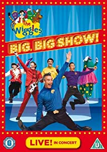 The Wiggles - BIG Big Show [DVD] [2009]