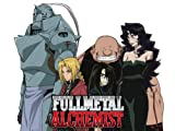 Fullmetal Alchemist: His Name is Unknown