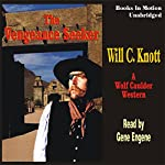 The Vengeance Seeker: Wolf Caulder Western Series #1 | Will C Knott