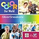 Silver Sneakers 19: Color Our World