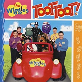 Amazon.com: Officer Beaples' Dance (Instrumental): The Wiggles ...